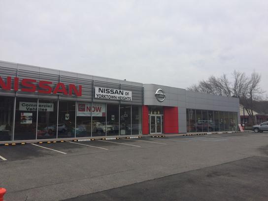 Nissan Of Yorktown Heights – Car Image Ideas