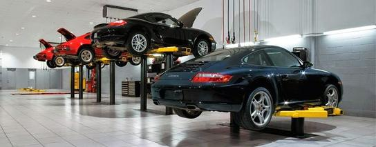 Porsche of Conshohocken 3