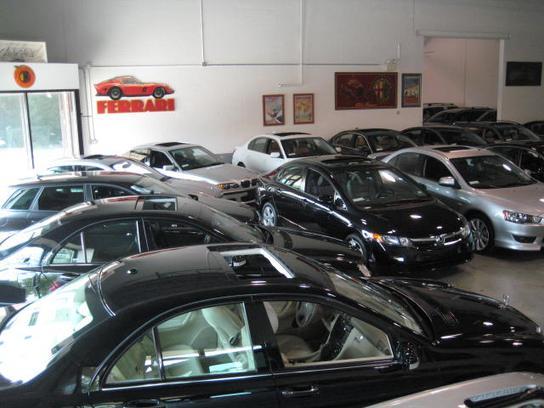 Paul Sevag Used Cars