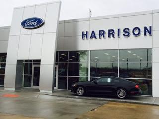 Harrison Ford & Harrison Ford : Wellington OH 44090 Car Dealership and Auto ... markmcfarlin.com