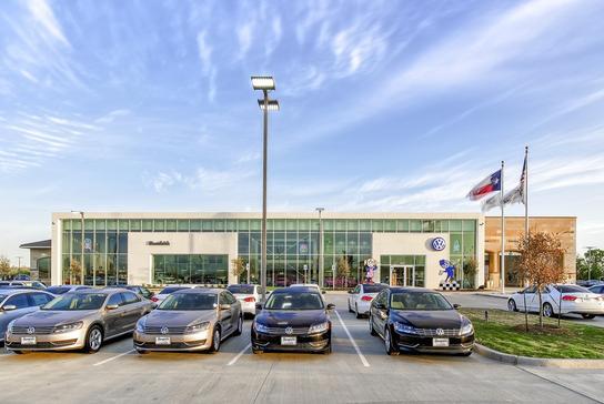Hendrick Volkswagen Frisco Car Dealership In Frisco Tx