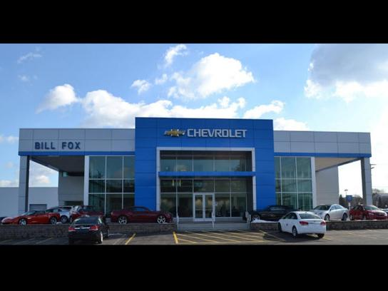 Bill Fox Chevrolet 1
