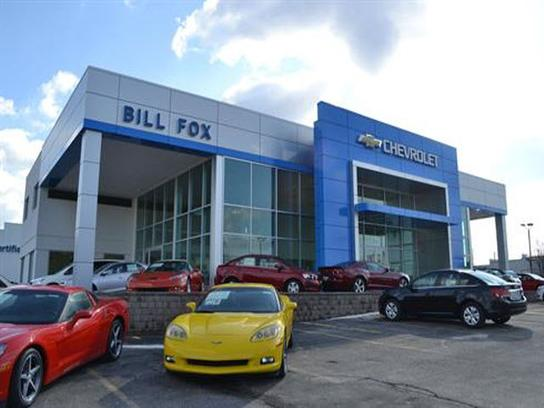 Bill Fox Chevrolet 3
