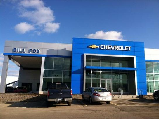 Bill Fox Chevrolet 2