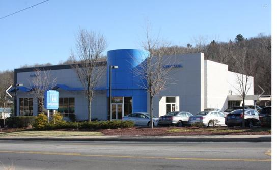 Mt kisco honda car dealership in bedford hills ny 10507 for Montana honda dealers