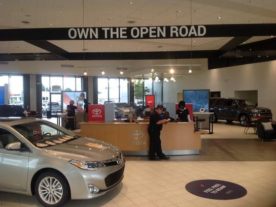 Town And Country Toyota >> Town Country Toyota Charlotte Nc 28273 Car Dealership And
