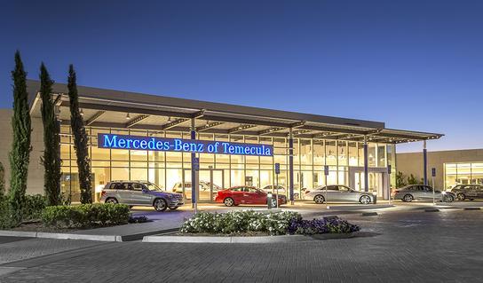 Mercedes benz of temecula temecula ca 92591 car for Mercedes benz dealer in bakersfield ca