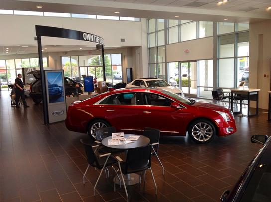 cadillac of south charlotte pineville nc 28134 car dealership and. Cars Review. Best American Auto & Cars Review