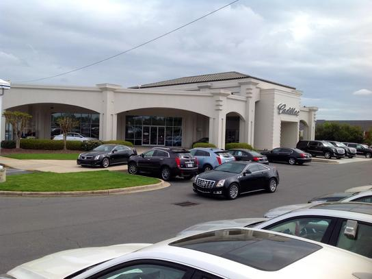 Car Dealers Pineville Nc