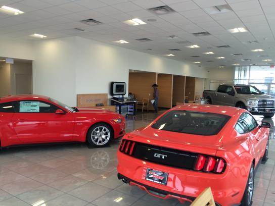 Doug Gray Sayre Ok >> Doug Gray Ford : Sayre, OK 73662 Car Dealership, and Auto Financing - Autotrader