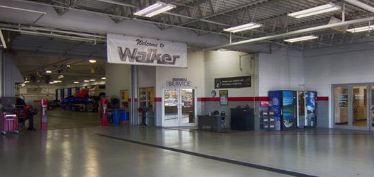 Walker Toyota Scion Mitsubishi : Miamisburg, OH 45342 Car Dealership