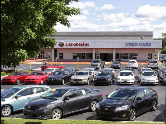 LaFontaine Used Cars Fenton 3