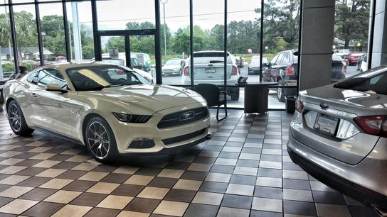 ford dealership in conway sc conway ford ford certified. Black Bedroom Furniture Sets. Home Design Ideas