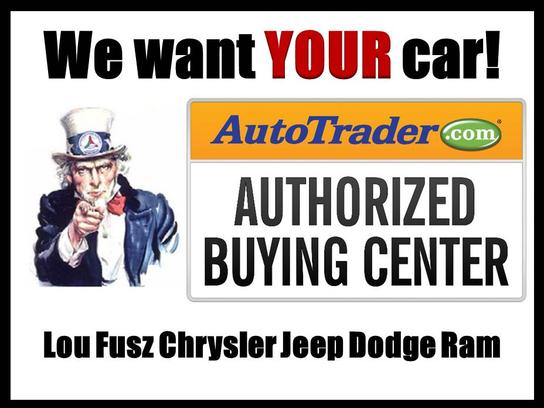 Lou Fusz Used Cars >> Lou Fusz Automotive Network- St. Charles County : O'Fallon ...