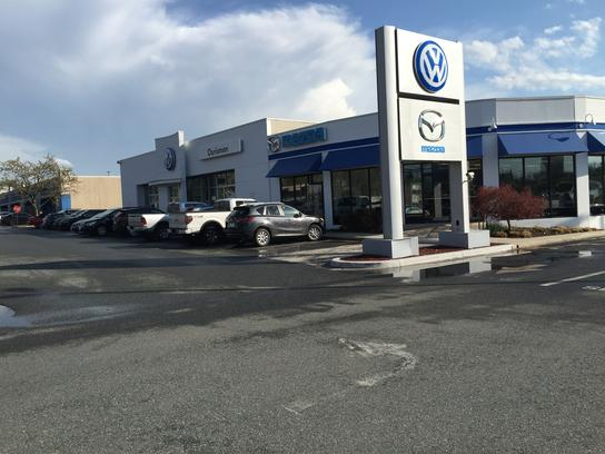Ourisman Volkswagen Mazda of Rockville : Rockville, MD 20852 Car Dealership, and Auto Financing ...