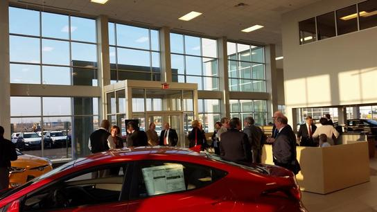 Hyundai Dealership Indianapolis >> Terry Lee Hyundai : NOBLESVILLE, IN 46060 Car Dealership, and Auto Financing - Autotrader