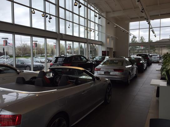 Audi Orland Park Service Best Audi Foto And Descriptions