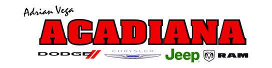 Acadiana Dodge Lafayette - 2017 Dodge Charger