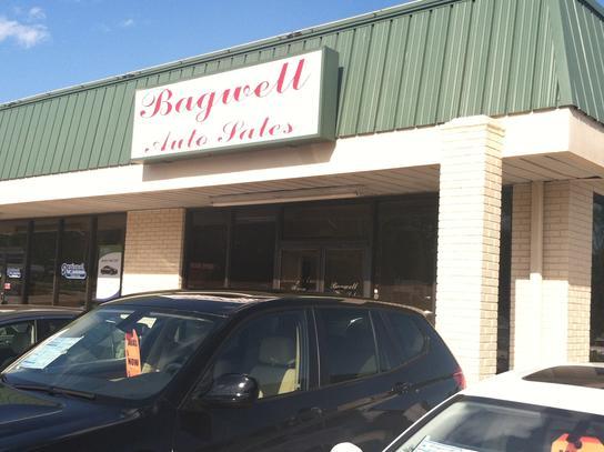 bagwell auto sales car dealership in rock hill sc 29730 kelley blue book. Black Bedroom Furniture Sets. Home Design Ideas