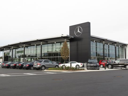 hendrick mercedes south charlotte