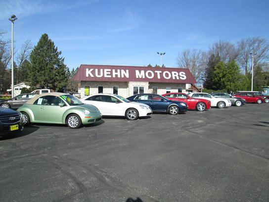 kuehn motor company spring valley spring valley mn