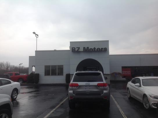 bz motors lewisburg pa 17837 6309 car dealership and auto financing autotrader. Black Bedroom Furniture Sets. Home Design Ideas