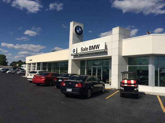 Sale BMW  Kinston NC 28504 Car Dealership and Auto Financing