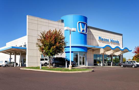 Piazza Honda Of Pottstown Car Dealership In Limerick Pa