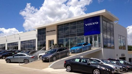 the autobarn volvo of oak park oak park il 60304 1858 car dealership and auto financing. Black Bedroom Furniture Sets. Home Design Ideas