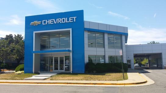 pohanka chevrolet chantilly va 20151 car dealership and auto financing autotrader. Black Bedroom Furniture Sets. Home Design Ideas