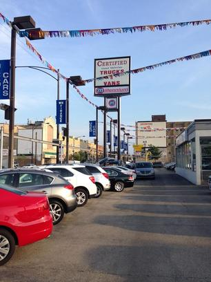 Car Dealerships In Cicero Il