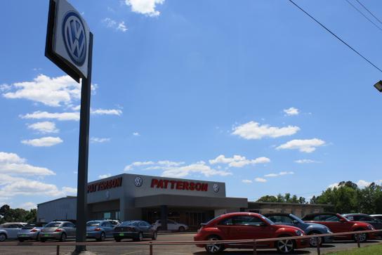 patterson volkswagen  tyler tyler tx   car dealership  auto financing autotrader