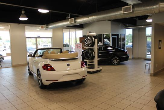 Patterson Volkswagen Used Cars Tyler