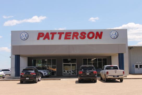 patterson volkswagen of tyler tyler tx 75702 8825 car dealership and auto financing autotrader. Black Bedroom Furniture Sets. Home Design Ideas