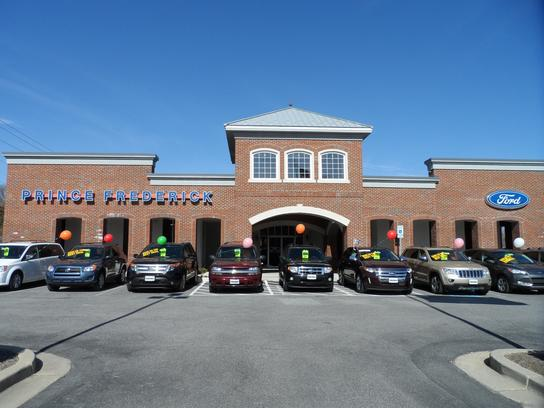 prince frederick ford prince frederick md 20678 car dealership and. Cars Review. Best American Auto & Cars Review