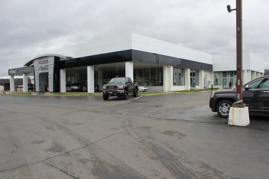 Beckley Buick GMC 3