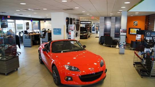 at used cx mall serving mazda phoenix auto one dealership stop az
