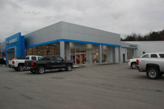 king coal chevrolet oak hill wv 25901 2745 car dealership and auto financing autotrader. Black Bedroom Furniture Sets. Home Design Ideas
