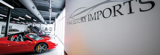 Global Luxury Imports, LLC