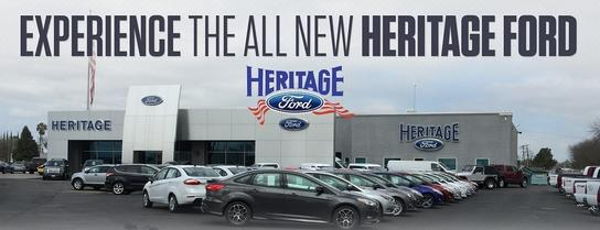 Heritage Ford
