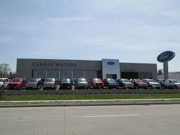 Currie Motors Ford of Frankfort 2