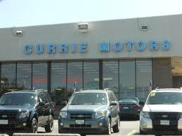 Currie Motors Ford of Frankfort 3