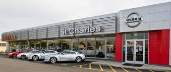 Nissan of St. Charles 3