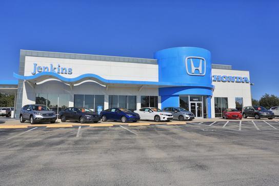 Jenkins Honda Of Leesburg Leesburg Fl 34788 4023 Car