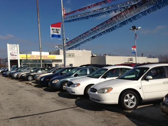 north coast auto mall of akron akron oh 44310 car dealership and auto financing autotrader. Black Bedroom Furniture Sets. Home Design Ideas