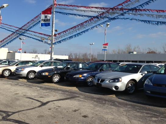 Used Cars Akron Auto Finance Akron Oh Upcomingcarshq Com