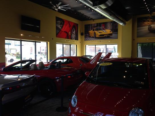 auto exotica inc car dealership in red bank nj 07716 kelley blue book. Black Bedroom Furniture Sets. Home Design Ideas
