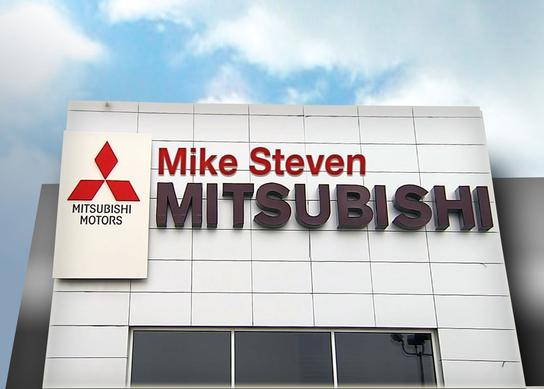 steven mitsubishi of wichita wichita ks 67207 car dealership and auto financing autotrader. Black Bedroom Furniture Sets. Home Design Ideas