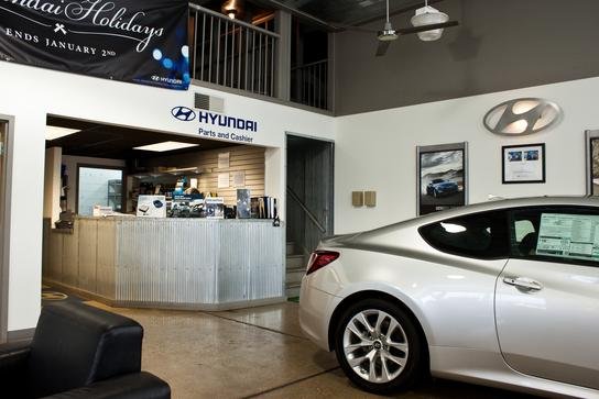 Don Wood Hyundai Llc Athens Oh 45701 Car Dealership