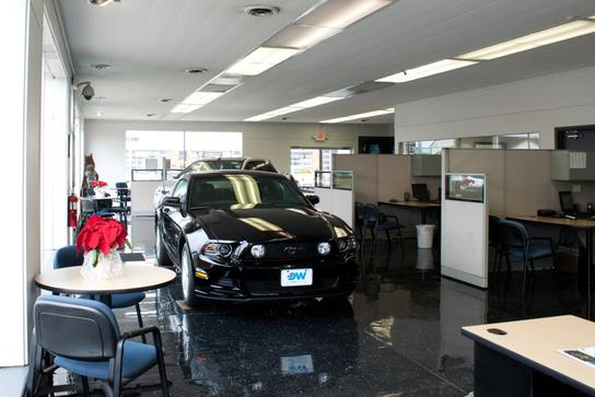 don wood ford lincoln inc athens oh 45701 car dealership and auto financing autotrader. Black Bedroom Furniture Sets. Home Design Ideas